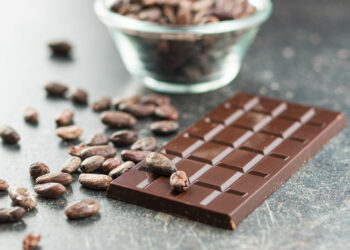 """Chocolat """"Bean to Bar"""" : le plaisir durable du TOP à partir d'une source unique"""