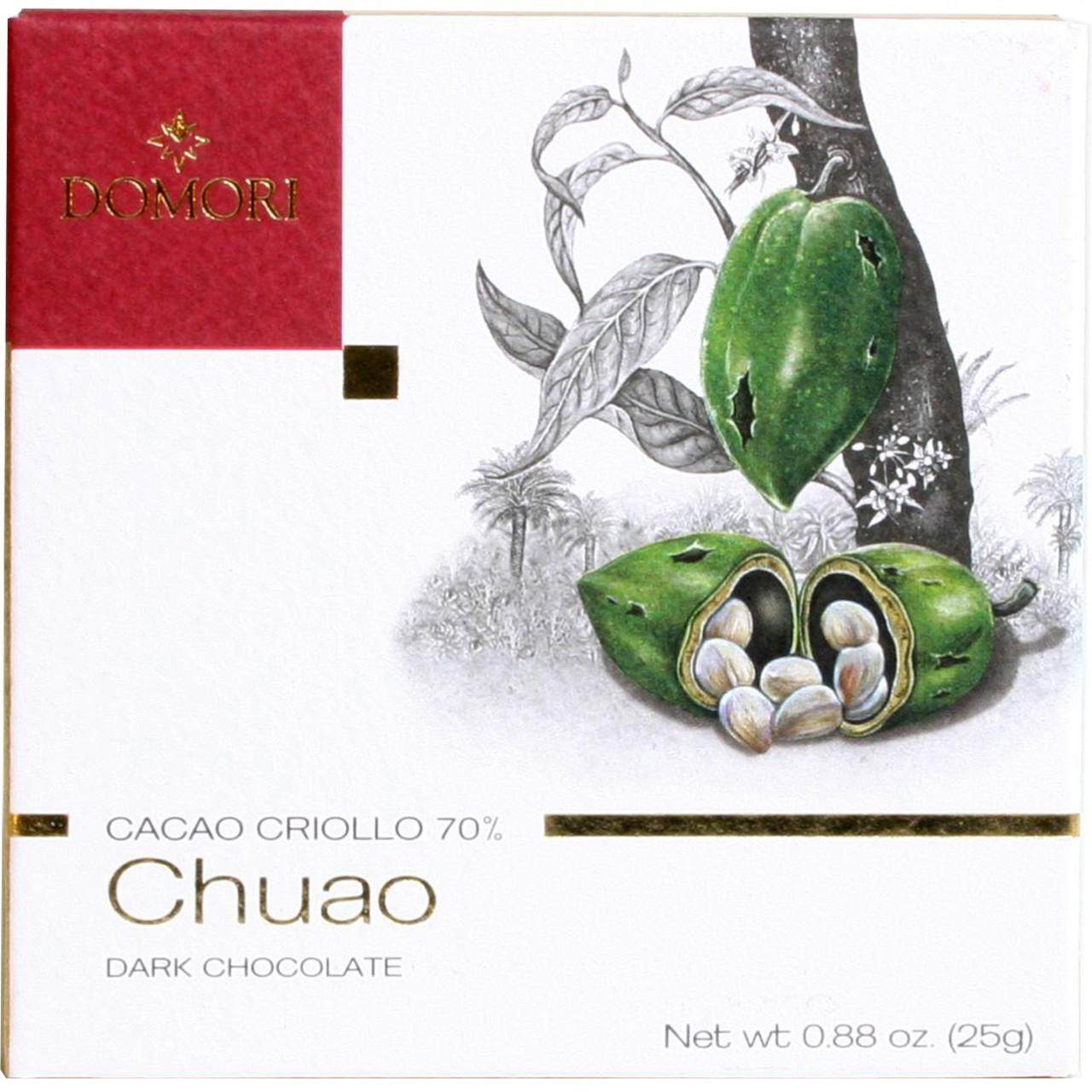 Gianluca Franzoni, Mack Domori, Criollo, Venezuela, dark chocolate, chocolat noir, Chuao, Single Origin, Herkunftsschokolade