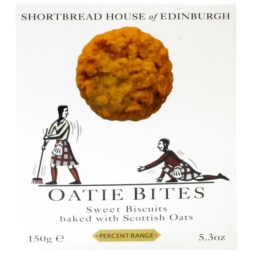 Shortbread, Buttergebäck, Scotland, Schottland, Kekse, Gebäck, Cookies, Haferflocken, Oatmeal, -  - Chocolats-De-Luxe