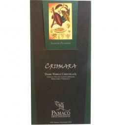 Edelbitterschokolade Criomara 51%