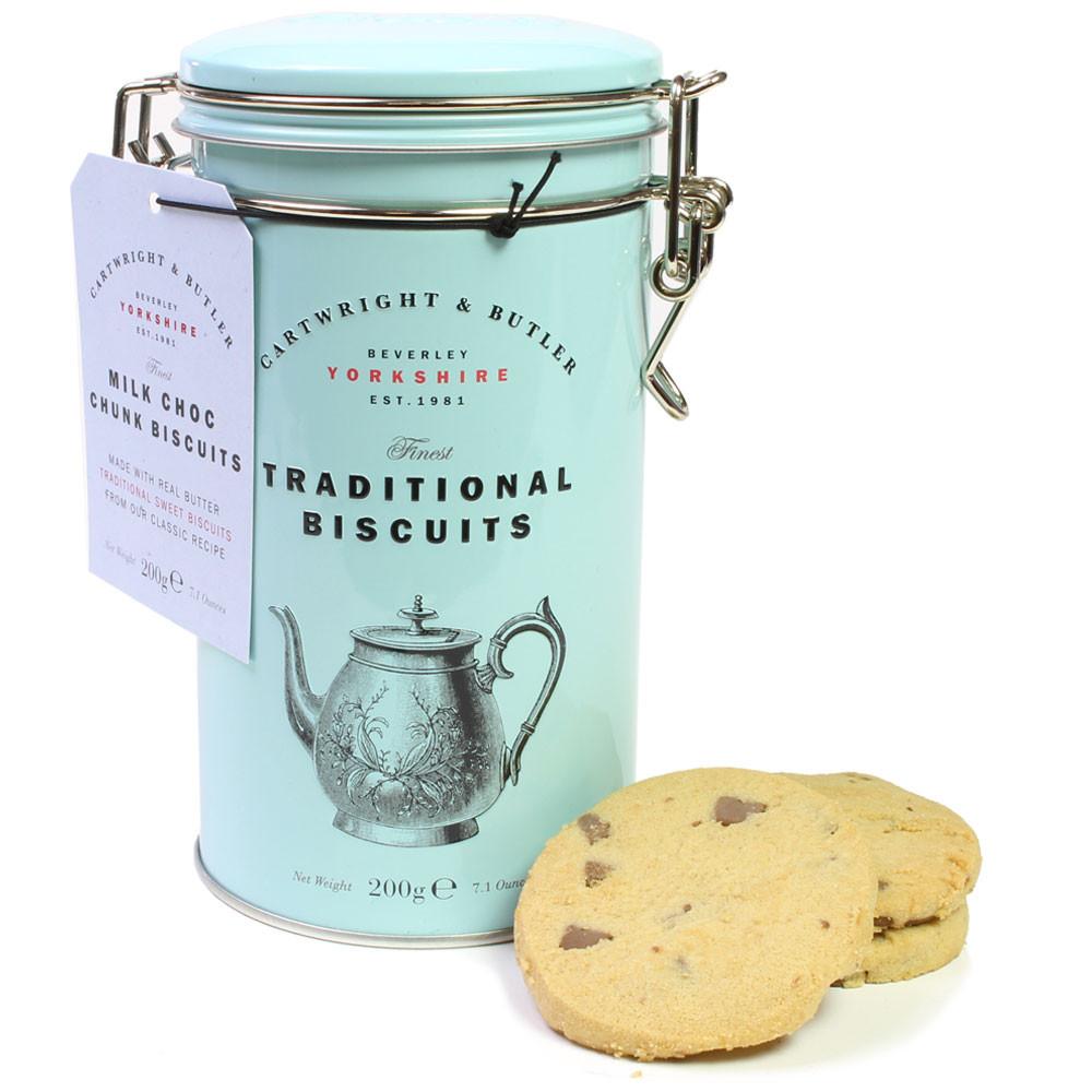 Yorkshire, Biskuitgebäck, Biskuitkekse kaufen, Kekse kaufen -  - Chocolats-De-Luxe
