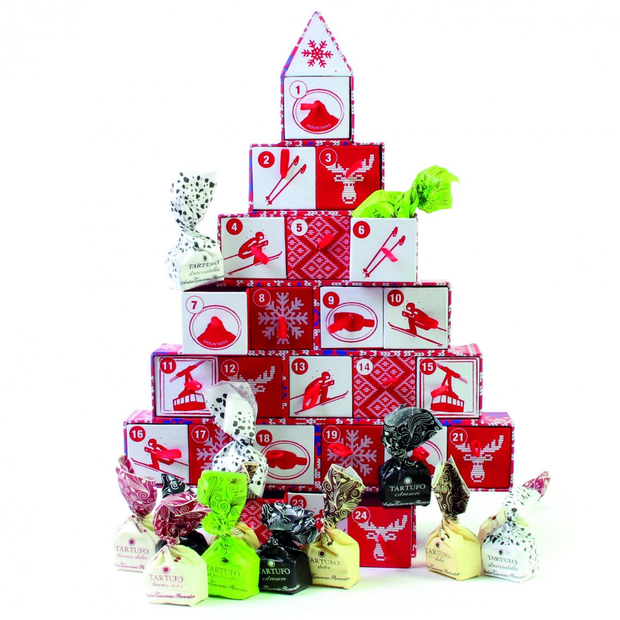 adventskalender_roterbaum_schubladen -  - Chocolats-De-Luxe
