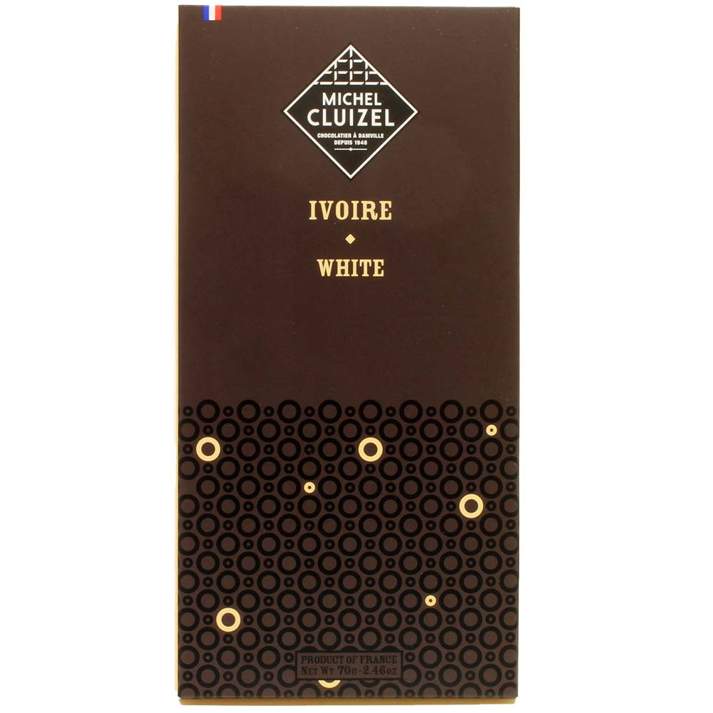 Ivoire White - witte chocolade
