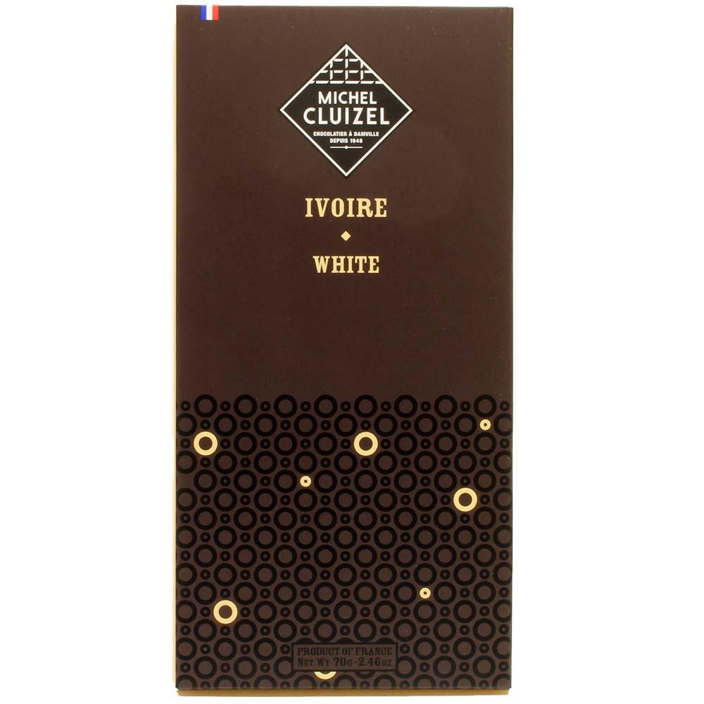 Ivoire White - cioccolato bianco