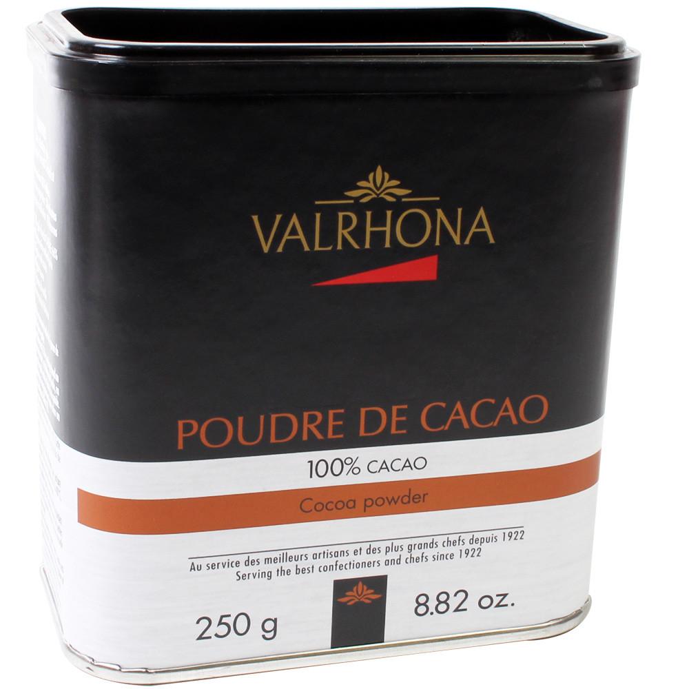 Cacao en polvo - Kakaopulver 100%