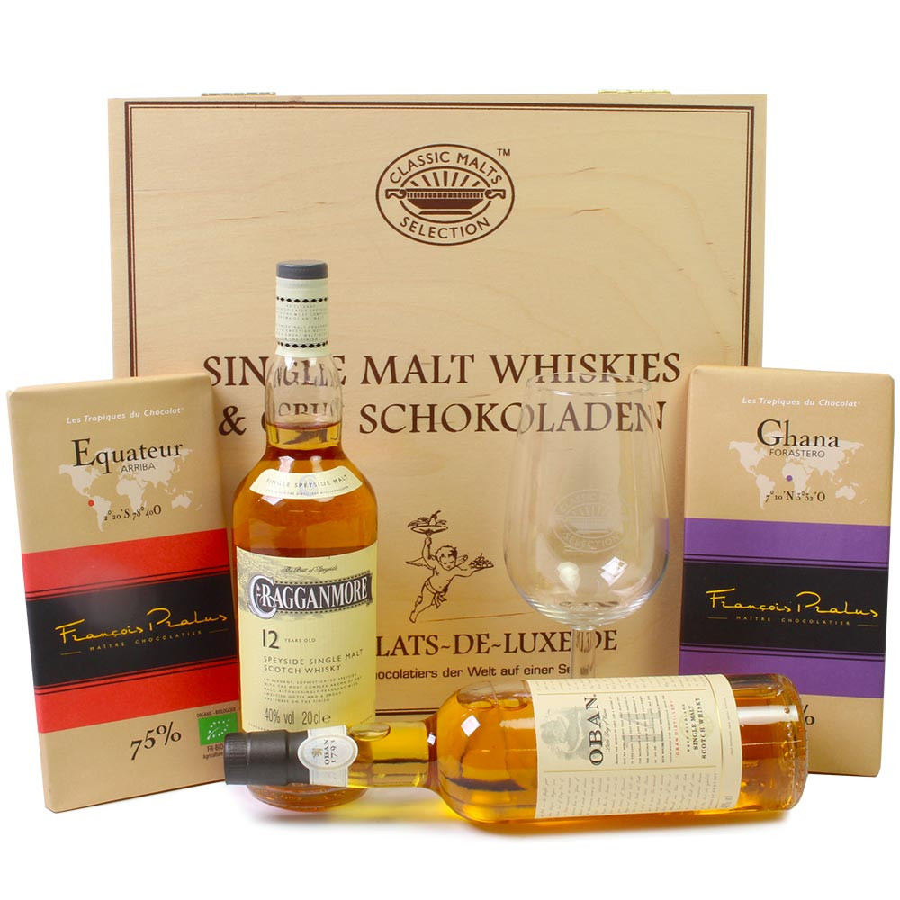 dark chocolate, chocolat noir, whisky, whiskey, Pralus - $seoKeywords- Chocolats-De-Luxe