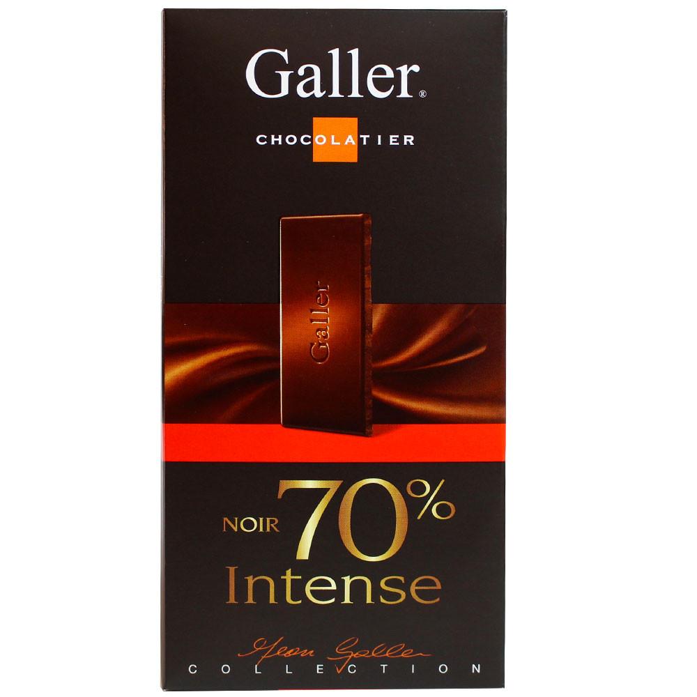 dark chocolate, chocolat noir, blend, Zartbitterschokolade, Belgien                                                                                                                                      -  - Chocolats-De-Luxe
