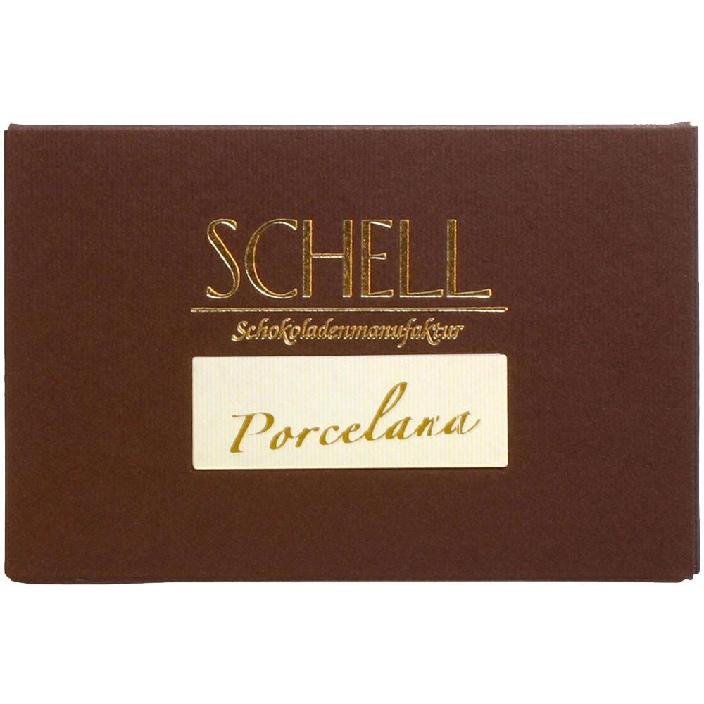 Porcelain 74% -  - Chocolats-De-Luxe
