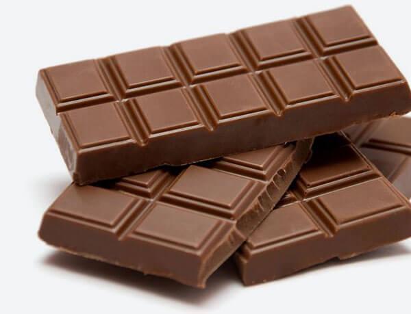 Tafelschokoladen der besten Chocolatiers
