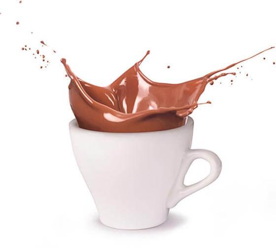 Le chocolat à boire est l'une des plus anciennes boissons du monde !