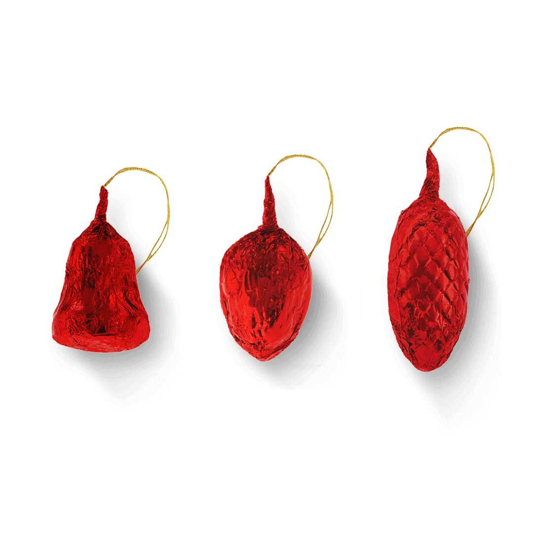 Colgante de Navidad de chocolate - $seoKeywords- Chocolats-De-Luxe
