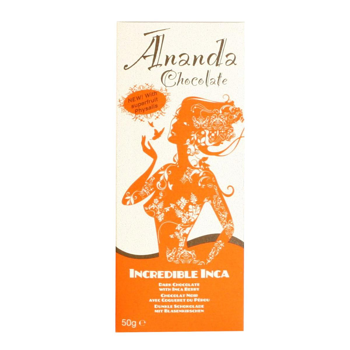 Fairtrade, Ecuador, dark chocolate, chocolat noir, Arriba cacao, Arriba cocoa, physalis, Kapstachelbeere                                                                                                 -  - Chocolats-De-Luxe