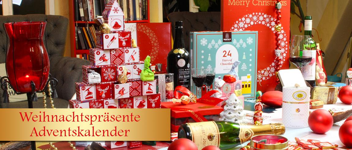 weihnachtspr sente und adventskalender jetzt hier shoppen. Black Bedroom Furniture Sets. Home Design Ideas