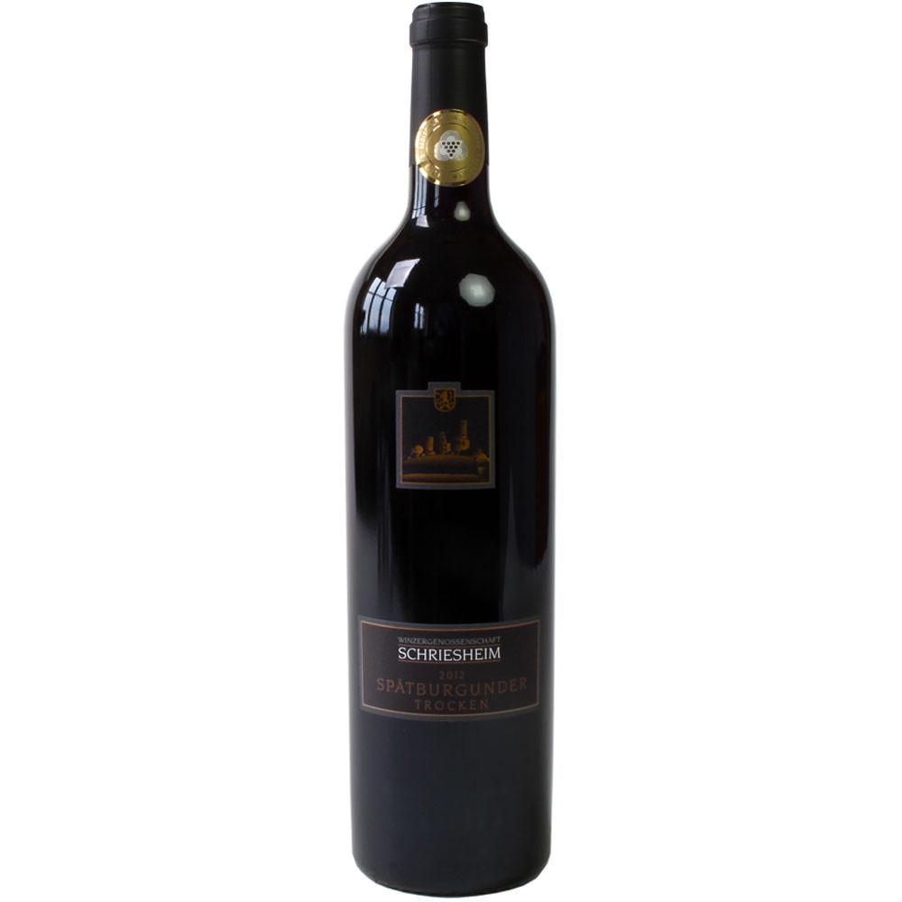 Rotwein, vin rouge, red wine, Spätburgunder, Prädikatswein -  - Chocolats-De-Luxe