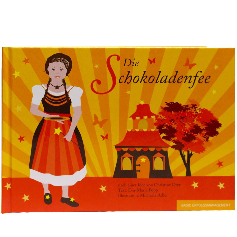 Die Schokoladenfee, Christine Drey -  - Chocolats-De-Luxe
