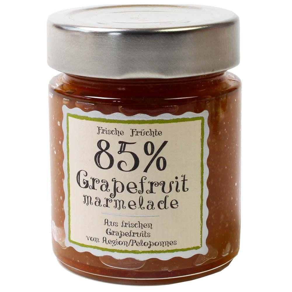 Deligreece Grapefruit Marmelade 85% Fruchtanteil_chocolats-de-luxe.de -  - Chocolats-De-Luxe