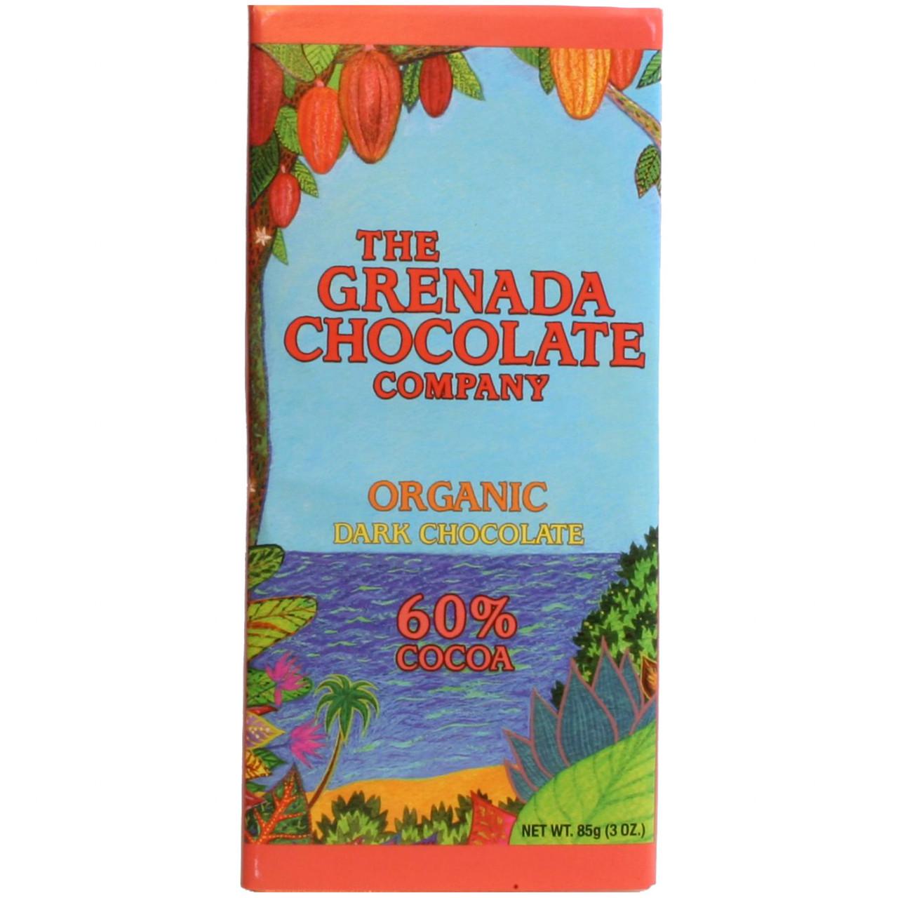 Nussfreie Schokolade, Bio Schokolade, Organic chocolate, Grenada Chocolate Co, chocolat noir, cocoa, cacao, Mott Green