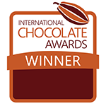 Winner - Intern. Chocolate Awards