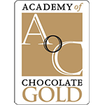 Academy of Chocolate - Gold