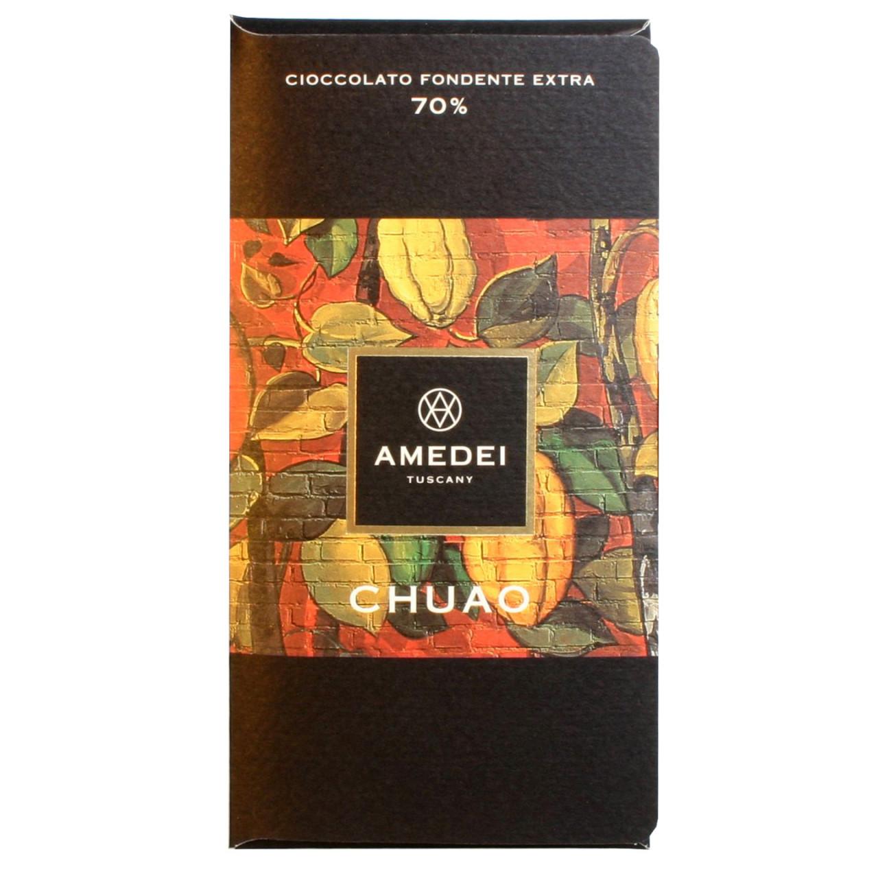 Chuao, Venezuela Schokolade, 70%,