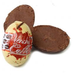 Schokoladen Osterei Caffé