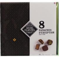 Caja de 8 Ganaches Excepcionales - Pralinen