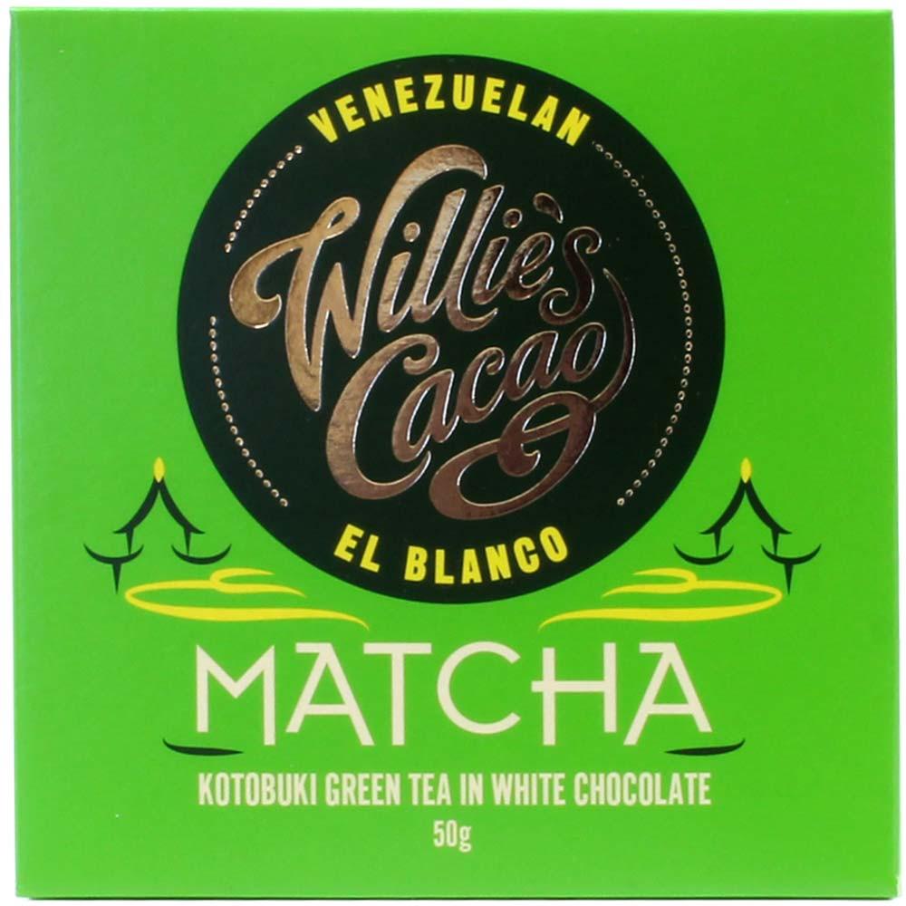 38% Matcha Kotobuki - Thé vert au chocolat blanc - Tablette de chocolat, Angleterre, chocolat anglais, Chocolat avec Matcha - Chocolats-De-Luxe