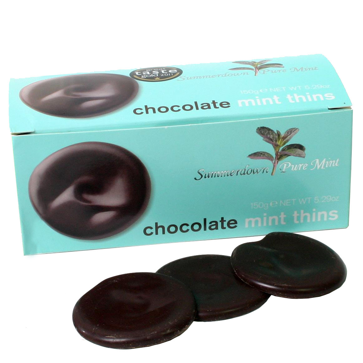 menthe, mint, Minze, dark chocolate, chocolat noir