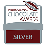 Regional Silber - Intern. Chocolate Awards