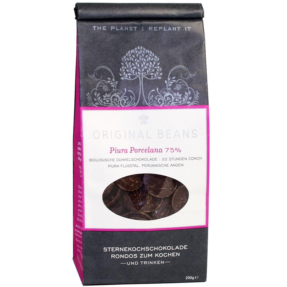 Kuvertüre, Schokolade zum Backen, Schokoladen zum Kochen, Mousse au Chocolat