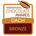 DACH Bronze - Intern. Chocolate Awards