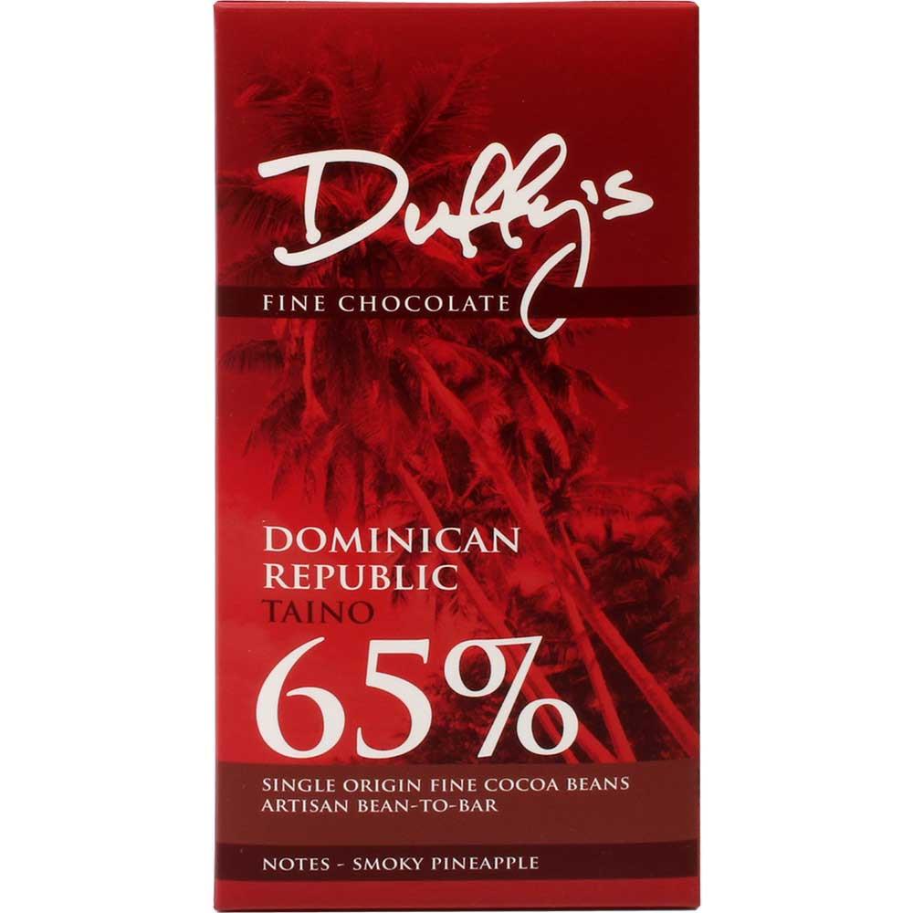 Cioccolatini dei Caraibi in confezione -  - Chocolats-De-Luxe