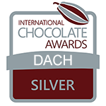 DACH Silber - Intern. Chocolate Awards