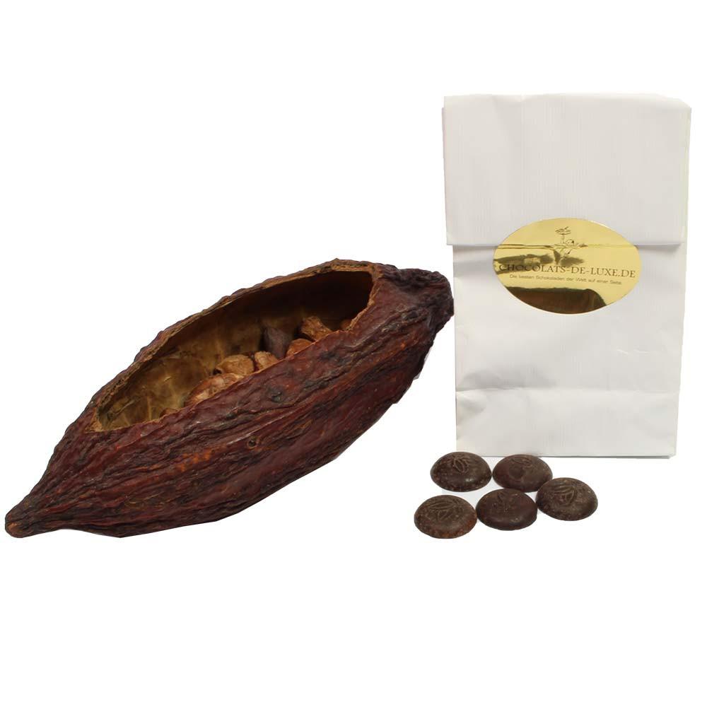 Cacao Fruit Couverture 78% - $seoKeywords- Chocolats-De-Luxe