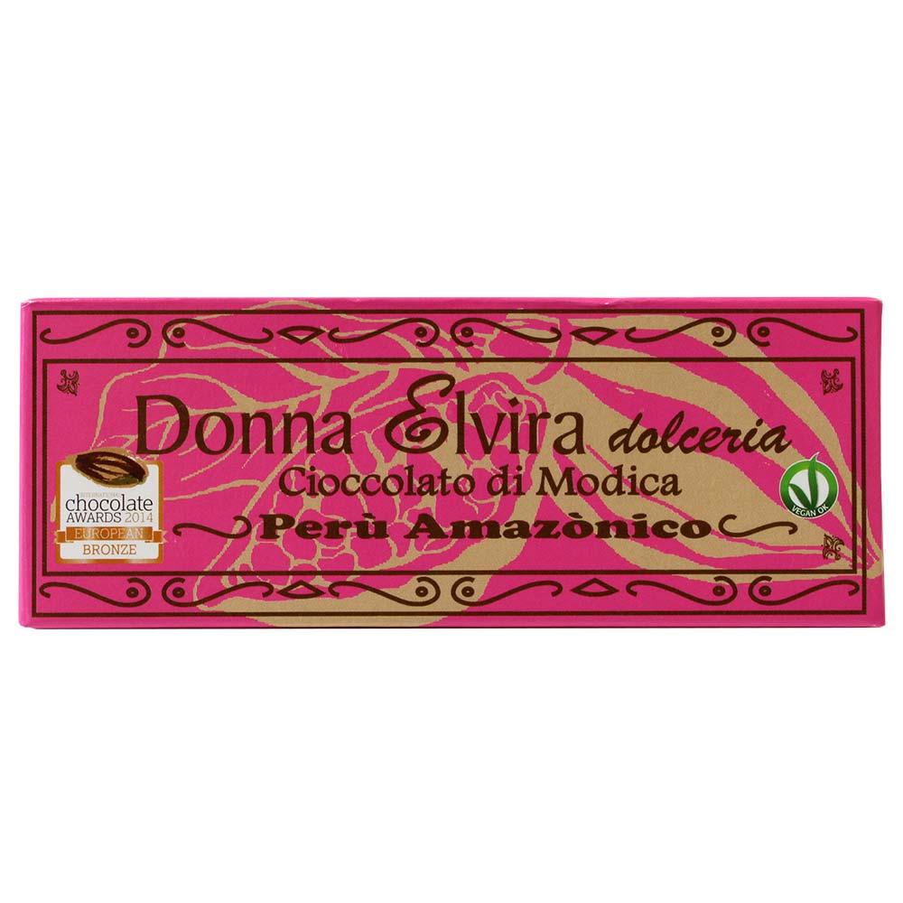 Cioccolata Modicana Peru Amazonico 70% - $seoKeywords- Chocolats-De-Luxe