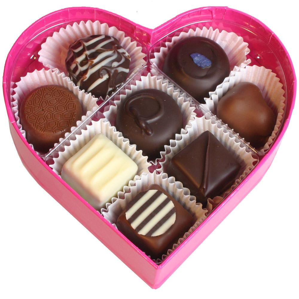 Pralinen, Schokoladentrüffel, truffes, truffles, pralinés, hand made truffles, -  - Chocolats-De-Luxe