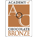 Academy of Chocolate - Bronzo