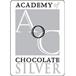 Academy of Chocolate - Silber