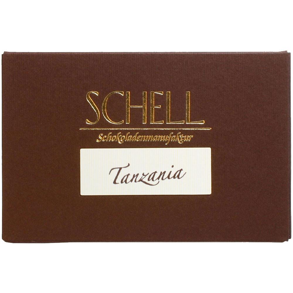 75% Tanzania - $seoKeywords- Chocolats-De-Luxe