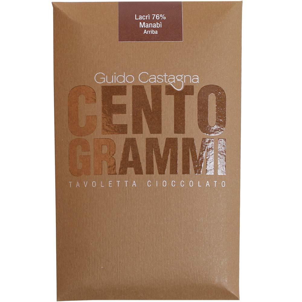 Lacri Arriba Manabi Ecuador - 76% chocolate negro - $seoKeywords- Chocolats-De-Luxe