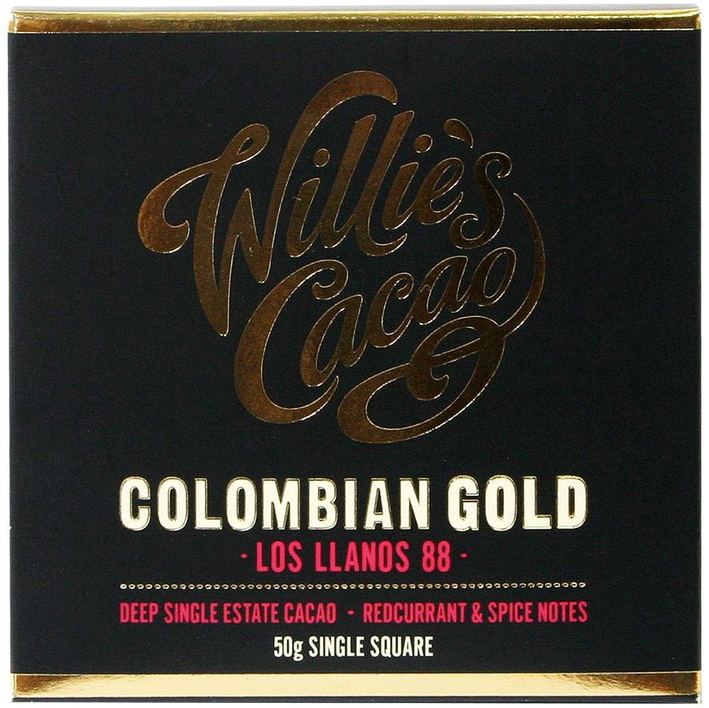 Zartbitterschokolade, Willies Cacao, Kakao, dunkle Schokolade, dark chocolate, chocolat noir, Kolumbien