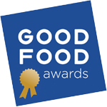 Good Food Awards - Winner