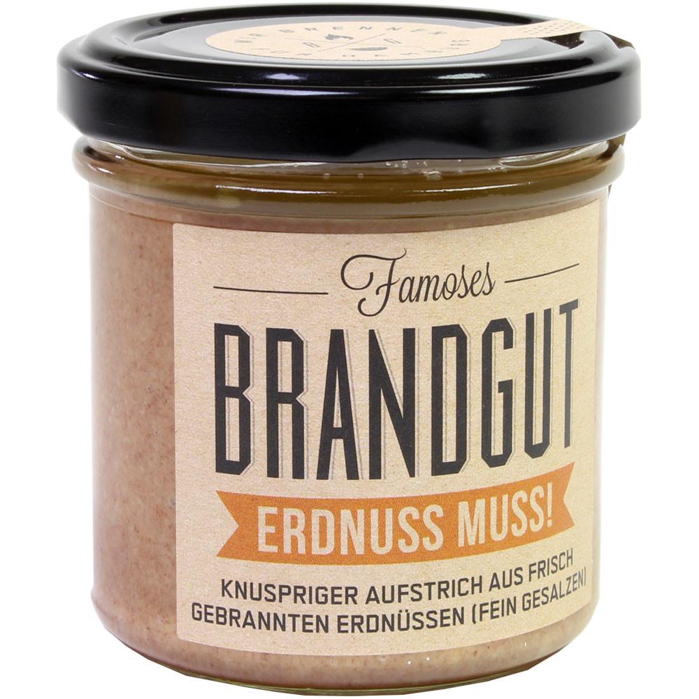Erdnusscreme, Erdnuss Aufstrich, Aufstrich vegan, Brotaufstrich, Nussaufstrich, erdnussbutter, Nutella, nut spread, peanut butter, - Crema para untar, Alemania, chocolate alemán - Chocolats-De-Luxe