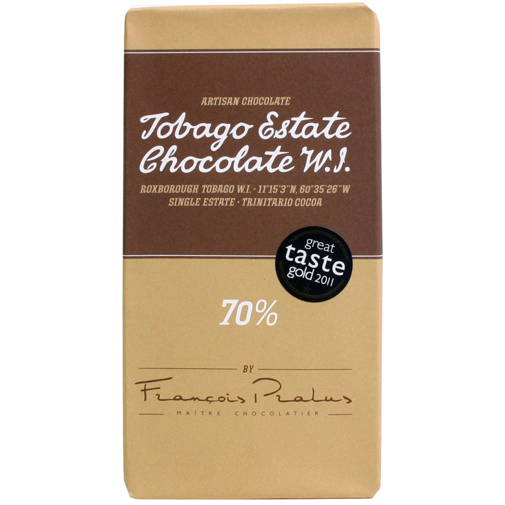 dark chocolate, chocolat noir, West Indies, Duane Dove, Single Estate                                                                                                                                    - Tablette de chocolat, France, chocolat français, Chocolat avec sucre - Chocolats-De-Luxe