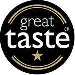 Great Taste Awards 1 Estrella
