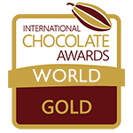 World Gold - Intern. Chocolate Awards