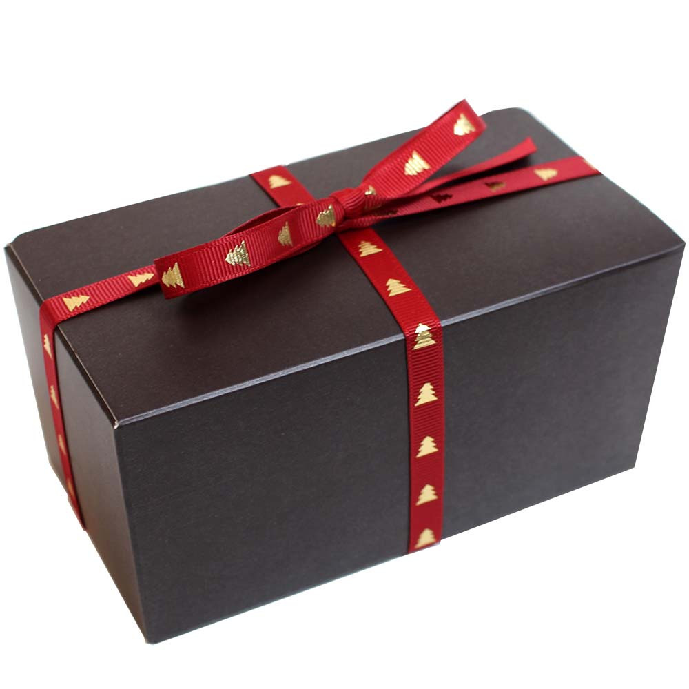 Big surprise in the chocolate box -  - Chocolats-De-Luxe