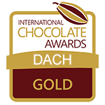DACH Gold - Intern. Chocolate Awards